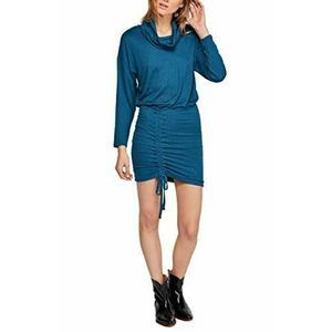 Free People Dress Cowl Neck Sundown Mini NWT $128